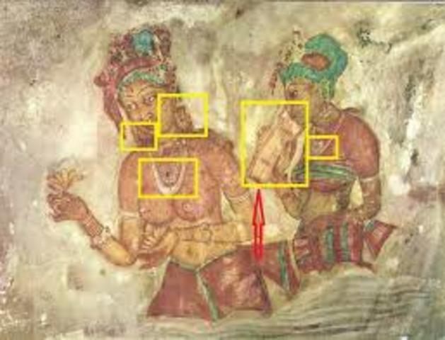 Mecanismos en Egipcios
