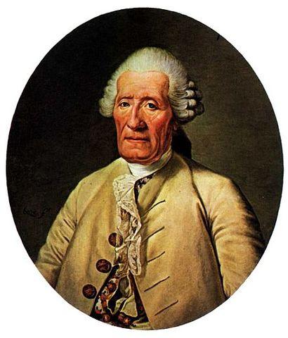 Jacques de Vaucanson y sus avances