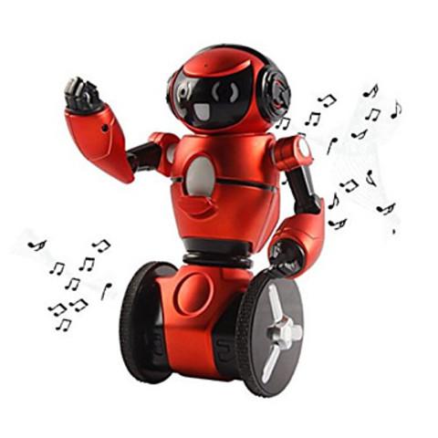 Wireless Teath Robot