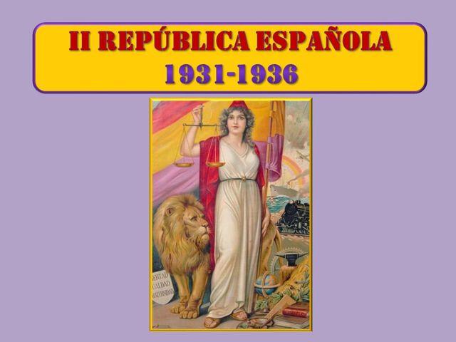 La ll República