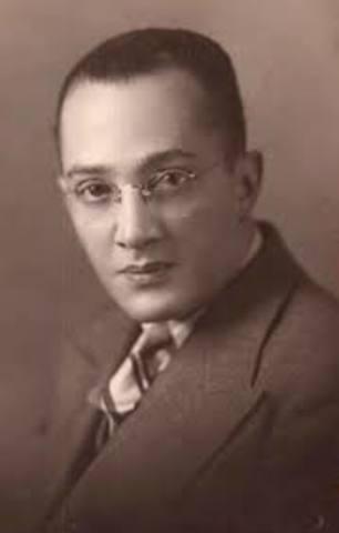 1906 - 1995. José Francisco Socarrás.