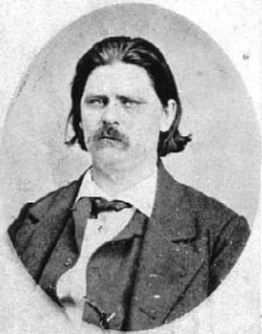 Zebulon B. Vance, Chap 16