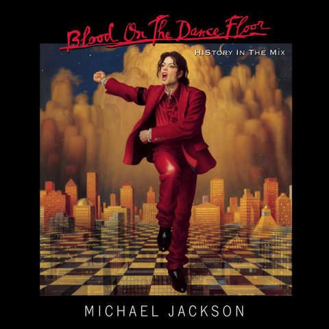 "Publicó el álbum ""Blood on the dance floor: HIStory in the mix"""