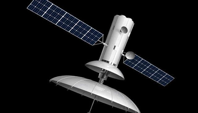 QuickEco sends eco scanner to orbit moon