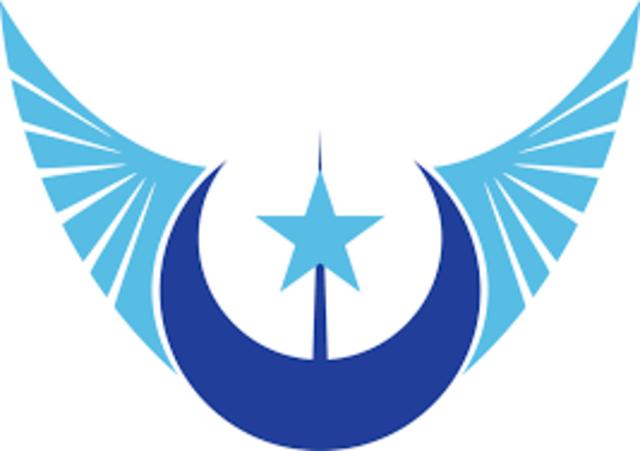 Moon Republic Established
