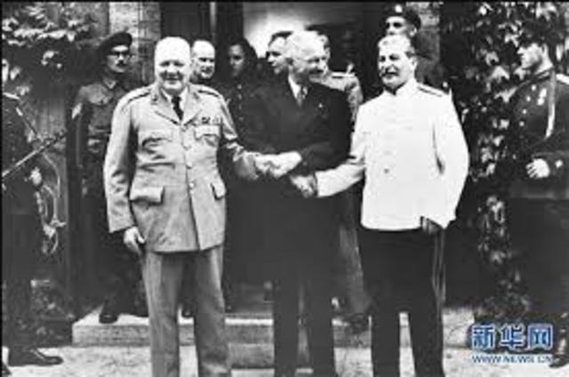 Potsdam Declaration