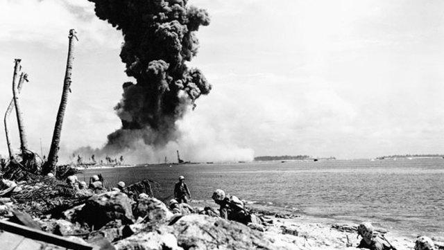 Battle of Leyte