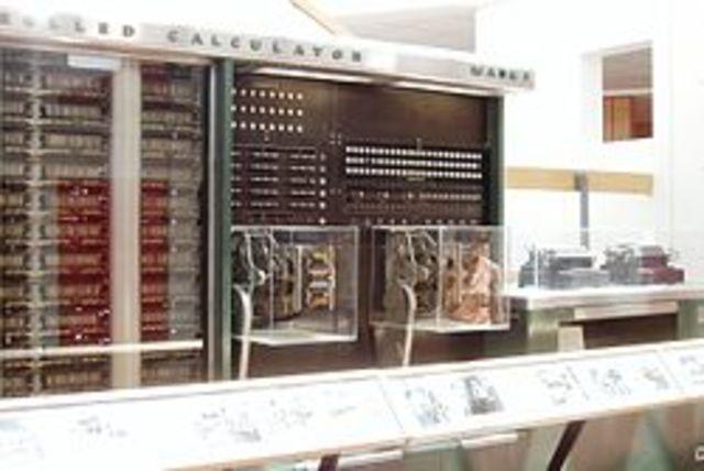 Empresa IBM