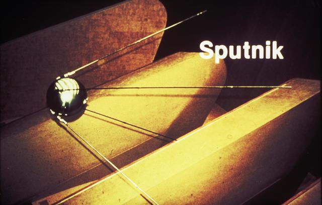 Technological Advance: Spunik
