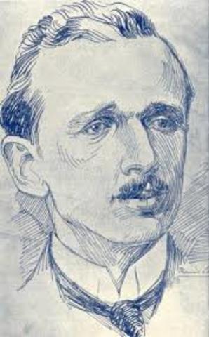 1884-1967 Luis López de Mesa.