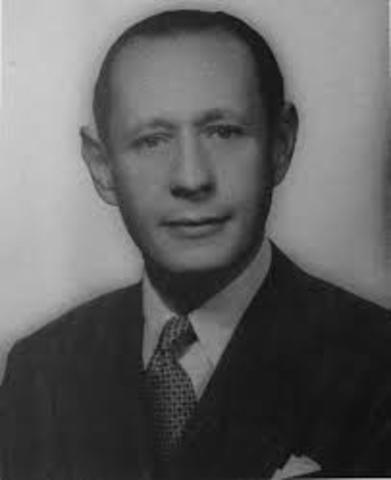 1897-1967. Alfonso Esguerra Gómez