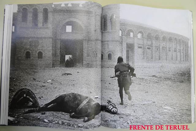 Batalla de Teruel (15 de diciembre 1937-febrero 19389