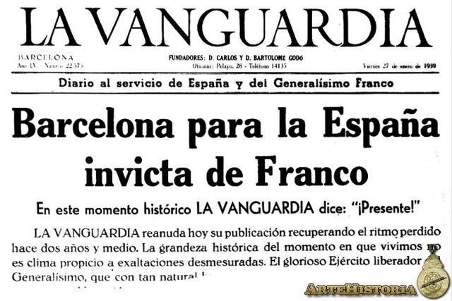 Toma de Barcelona