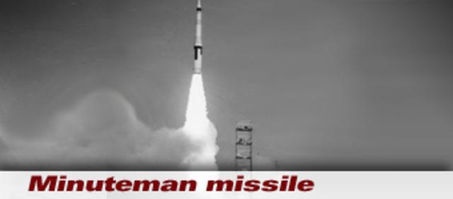 minute men  missile