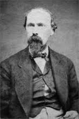 Samuel A. Mudd Arrested