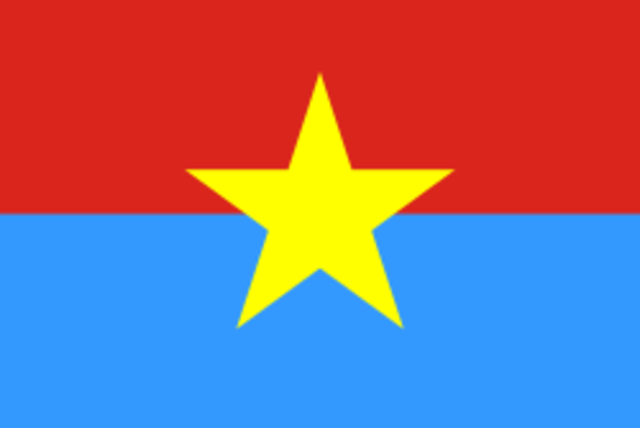 Viet Cong's first victory