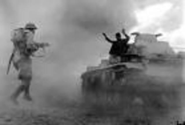 Battle of El Alemain