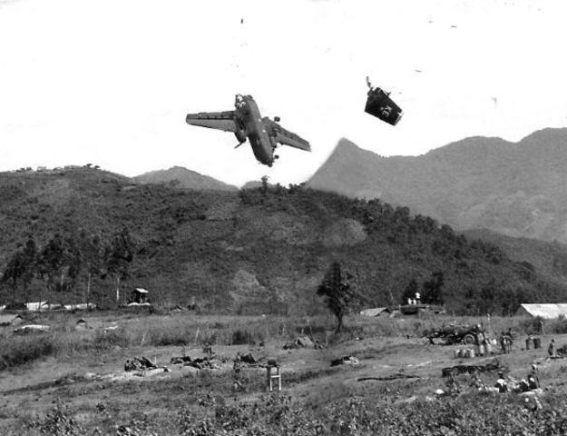 double jet fighter crash