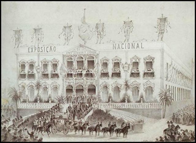 1ª Exposição Nacional