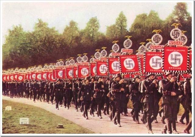Início da 2ª Guerra Mundial