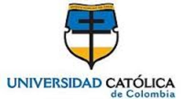 1970 LA FUNDACION EDUCACIONAL INTERAMERICANA CATOLICA RECIBE EL PRIMER SEMESTRE DE PSICOPEDAGOGÍA