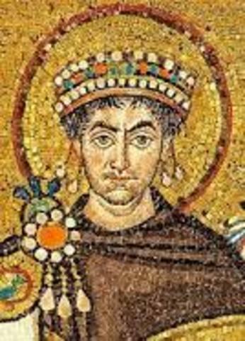 Justinian the Emporer