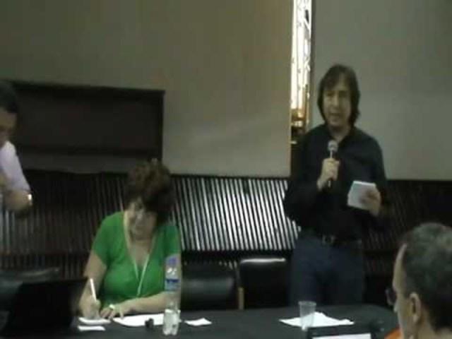 2011 PRIIMER ENCUENTRO BINACIONAL DE INVESTIGADORES DE PSICOLOGIA BRASIL- COLOMBIA