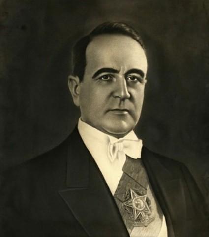 Getúlio Vargas presidente em 29 de outubro