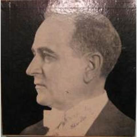 Getúlio Vargas eleito governador do RS