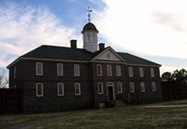 The first hospital for the mentally ill in the US opened in Williamsburg, Virginia.