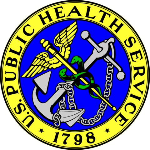 The US Public Health Service (PHS) established the Narcotics Division