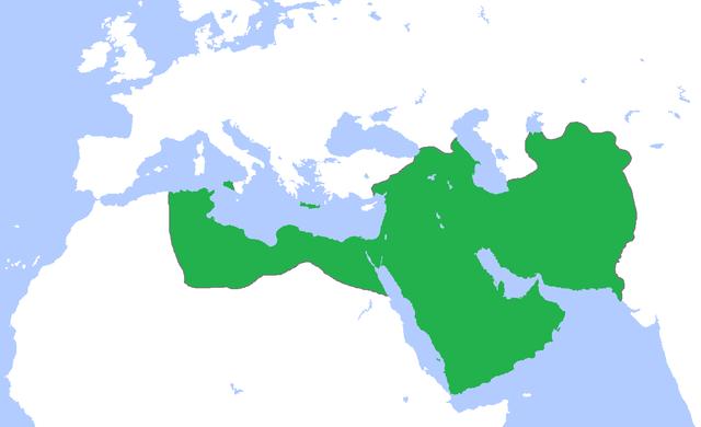 Abbasid Empire