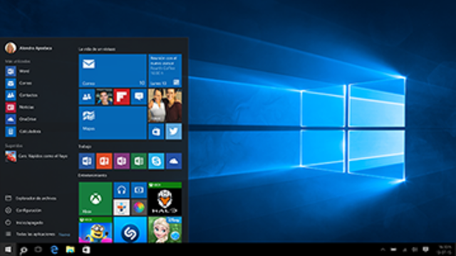 Windows 10 el mejor Windows hasta ahora