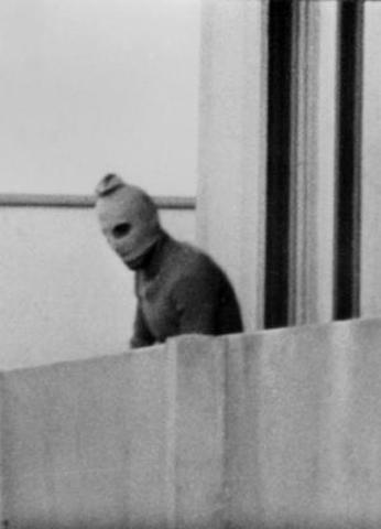 1972 Olympics Massacre