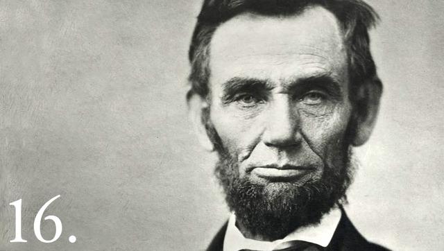 Lincolns's Death