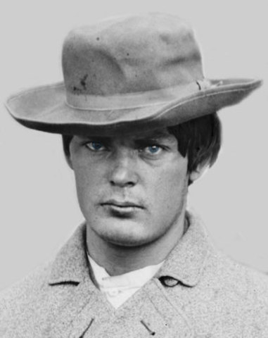 Lewis Powell was Caught