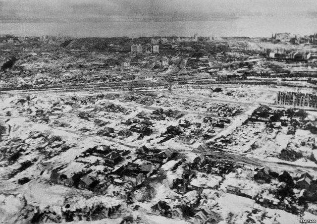 Battle of Stalingrad