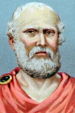 PLATÓN 427-347 A. C.