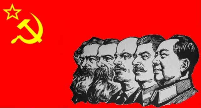 Marxismo (1818 − 1842)