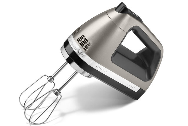 Kitchen Aid Electric Hand Mixer