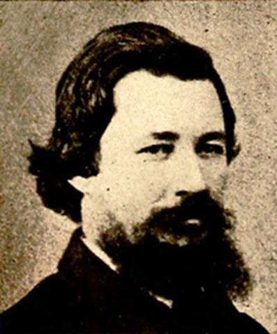 Benjamin S. Hendrick, chap 14
