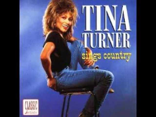 Tina Tuner