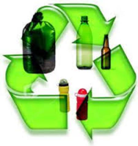 PLASTICOS TERMOESTABLES RECICLABLES