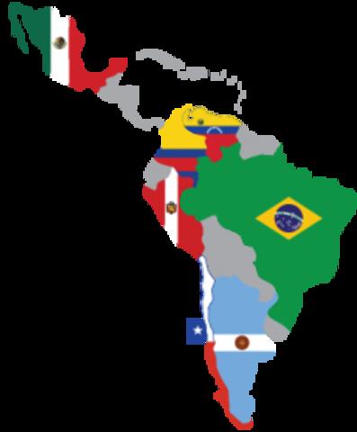 Latin American Nations Move Toward Democracy