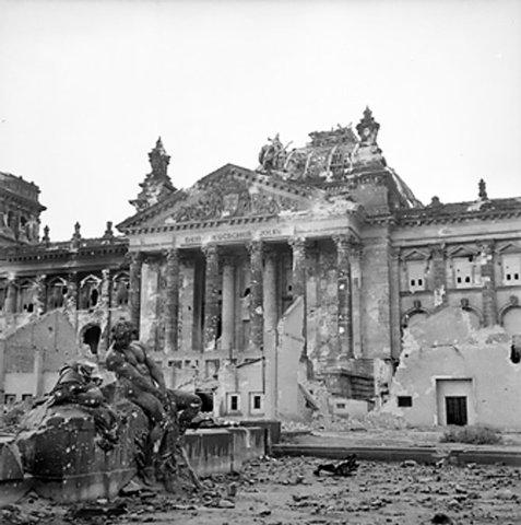 LEY 6 DE 1945
