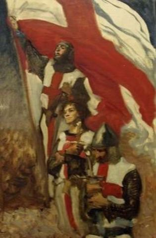 MIDDLE AGES: Christians take Jerusalem in first Crusade