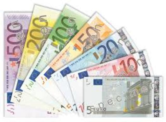 La entrada del euro