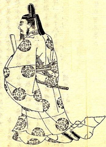 1016 - Фудзивара Митинага становится регентом