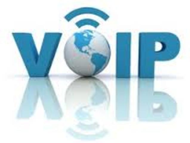 La telefonía VoIP se populariza