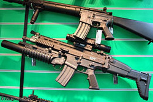 FN-SCAR-L
